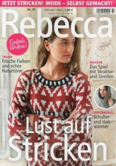 Rebecca 77/18
