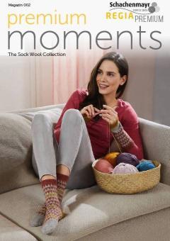 Schachenmayr Premium Moments - Magazin 002