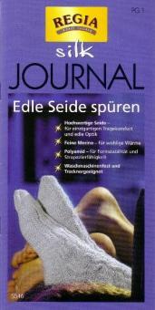 Regia Silk Journal