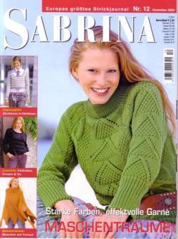Sabrina 12/05