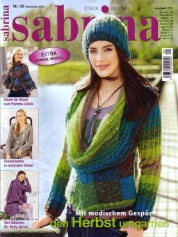 Sabrina 09/12