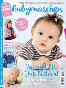 Sabrina Baby - Babymaschen SB 043