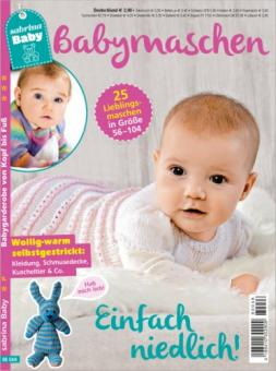 Sabrina Baby - Babymaschen SB 046