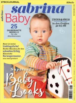 Sabrina Baby - Babymaschen SB 051