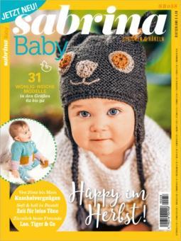 Sabrina Baby - Babymaschen SB 058