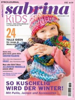 Sabrina Kids SkS 48