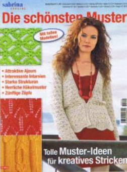 Sabrina Special - Die schönsten Muster  S2014