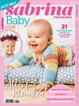 Sabrina Baby - Babymaschen SB 052