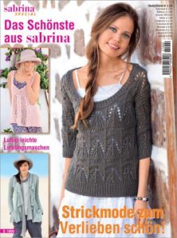 Sabrina Special - Stricken von Basics bis Extravagant  S 1900