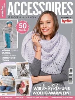 Sabrina Special - Accessoires Stricken & Häkeln  S2571
