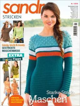 Sandra Stricken SN 01/16