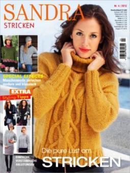 Sandra Stricken SN 04/13