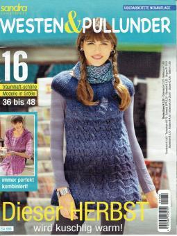 Sandra Westen & Pullunder SA66