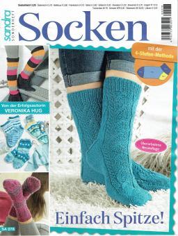 Sandra Socken SA78