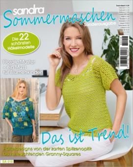 Sandra Sonderheft SH 18/18