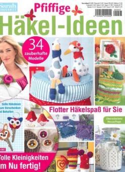 Sarah - Pfiffige Häkel-Ideen SH47