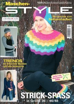 Schoeller+Stahl Maschen Style 04/2014
