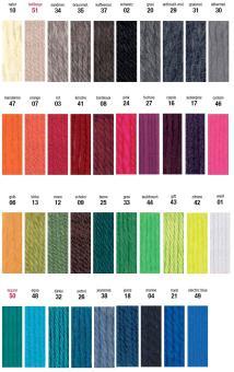 Schoeller+Stahl Filzi Uni und Color