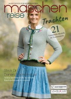 Schoeller+Stahl Maschenreise - Trachten