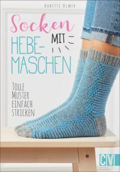 Socken mit Hebemaschen CV6571