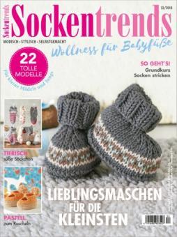 Sockentrends - SO 52/18