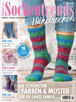 Sockentrends - SO 49/18