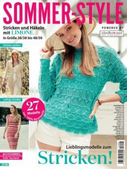 Sommer-Style  SCSH006/2021
