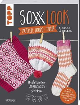 SoxxLook Mützen, Loops und mehr by Stine & Stitch  TOPP 8175