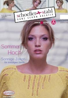 Schoeller+Stahl Heft 19 Sommer 2005