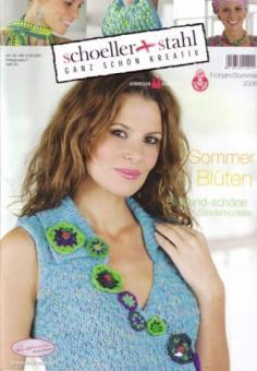 Schoeller+Stahl Frühjahr / Sommer 2006 Heft 25