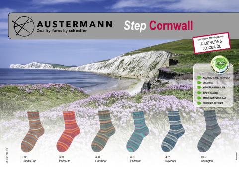 Austermann Step Cornwall