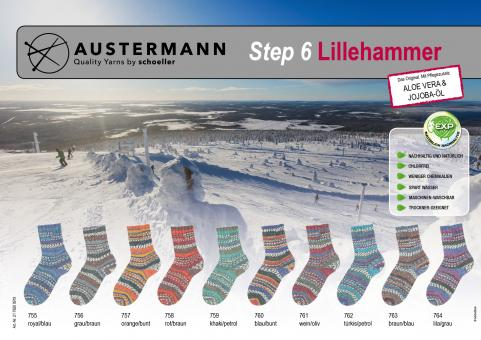Austermann Step 6 Lillehammer
