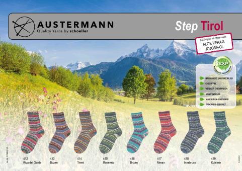 Austermann Step Tirol