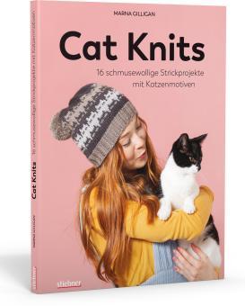Cat Knits - Stiebner 72095