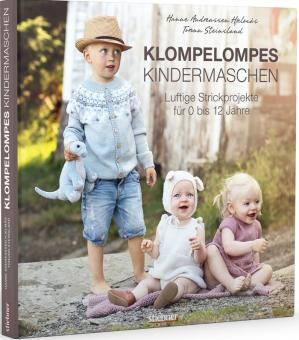 Klompelompes Kindermaschen - Stiebner 72097