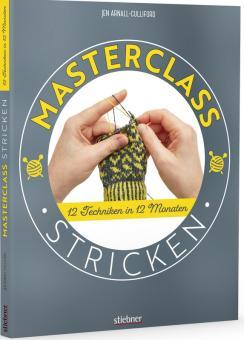 Masterclass Stricken - Stiebner 72098