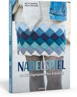 Nadelspiel - Stiebner 720805
