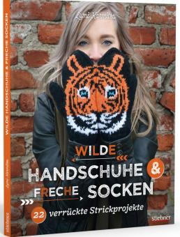Wilde Handschuhe & Freche Socken - Stiebner 720881