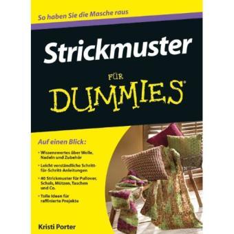 Strickmuster für Dummies
