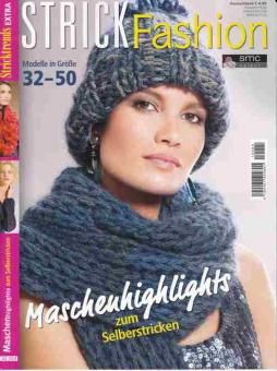 Stricktrends - Extra Strick Fashion SE 04
