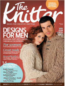 The Knitter - Issue 14