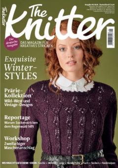 The Knitter - Ausgabe 49 - DEUTSCH -