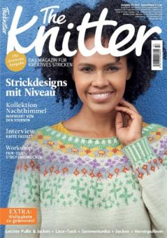 The Knitter - Ausgabe 53 - DEUTSCH -