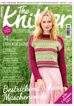 The Knitter - Ausgabe 41 - DEUTSCH -