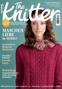 The Knitter - Ausgabe 48 - DEUTSCH -