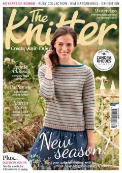 The Knitter 128/2018