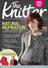 The Knitter - Issue 18