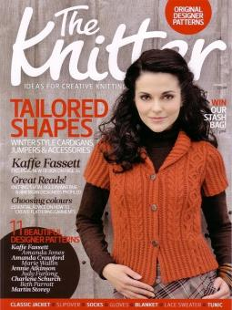 The Knitter - Issue 12
