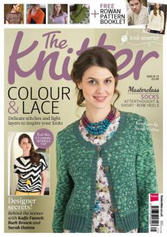 The Knitter - Issue 71 / 2014