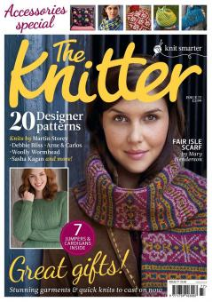 The Knitter - Issue 77 / 2014
